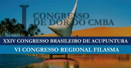 Congresso de Dor do CMBA