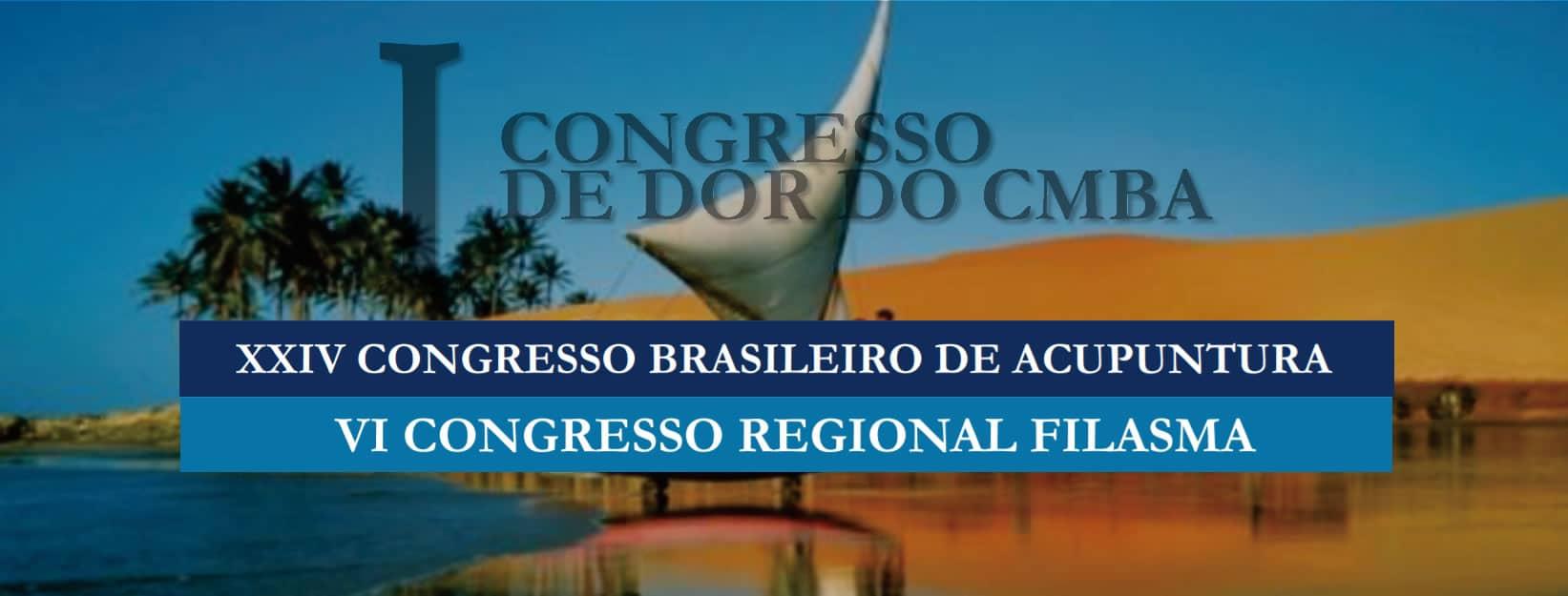 Congresso de Dor do CMBA