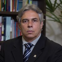 Dr. Lincoln Lopes Ferreira – 2 Vice-presidente