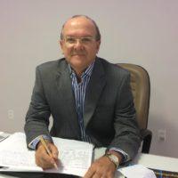 Dr. Levi Jales