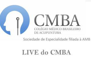 Live do CMBA