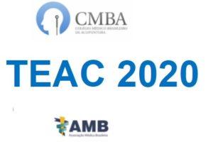 TEAC 2020