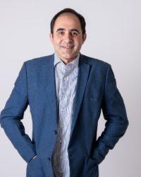 Adriano Hohl