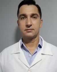 Dr. Alexandre Henrique Eller