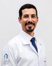 Dr. Leonardo de Pereira Binda