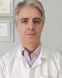 Dr. Luiz Fernando da Fonseca Sismeiro