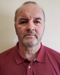 Dr. Sergio Manoel Rubnik Rolemberg Lessa
