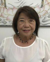 Dra. Liyoko Okino