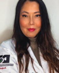 Marcia Lika Yamamura