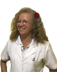 Maryangela Lopes Darella