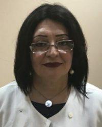 Miriam Ines Alberti